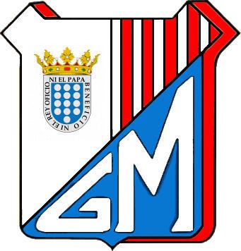 Escudo de GIMNASTICA MEDINENSE (CASTILLA Y LEÓN)