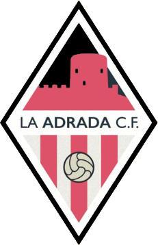 Escudo de LA ADRADA C.F. (CASTILLA Y LEÓN)