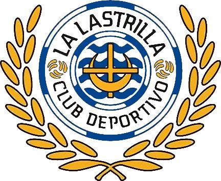 Escudo de LA LASTRILLA C.D. (CASTILLA Y LEÓN)
