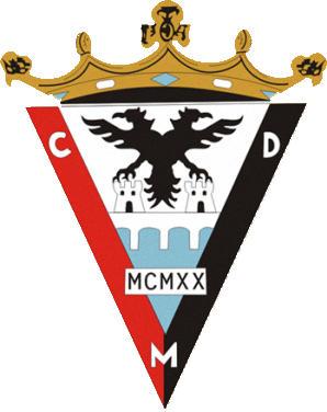 Escudo de MIRANDES CD (CASTILLA Y LEÓN)