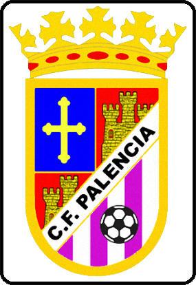 Escudo de PALENCIA CF (CASTILLA Y LEÓN)