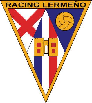 Escudo de RACING LERMEÑO C.F. (CASTILLA Y LEÓN)