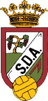 Escudo de S.D. AGREDA (CASTILLA Y LEÓN)