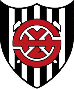 Escudo de S.D. HULLERA VASCO-LEONESA (CASTILLA Y LEÓN)