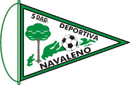 Escudo de S.D. NAVALENO (CASTILLA Y LEÓN)