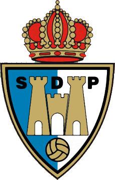 Escudo de S.D. PONFERRADINA (CASTILLA Y LEÓN)