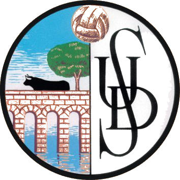 Escudo de SALAMANCA C.F. U.D.S. (CASTILLA Y LEÓN)