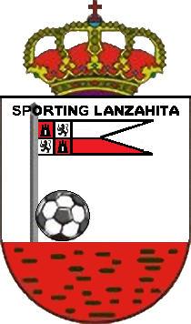 Escudo de SPORTING LANZAHITA C.F. (CASTILLA Y LEÓN)