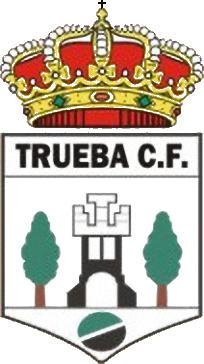 Escudo de TRUEBA C.F. (CASTILLA Y LEÓN)