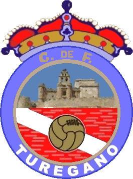 Escudo de TURÉGANO C.F. (CASTILLA Y LEÓN)