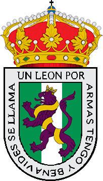 Escudo de U.D. BENAVIDES (CASTILLA Y LEÓN)