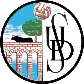 Escudo de U.D. SALAMANCA (CASTILLA Y LEÓN)