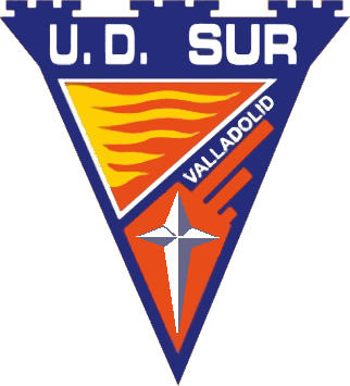 Escudo de U.D. SUR (CASTILLA Y LEÓN)