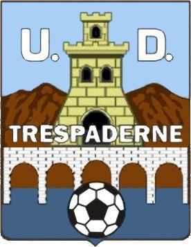 Escudo de U.D. TRESPADERNE (CASTILLA Y LEÓN)