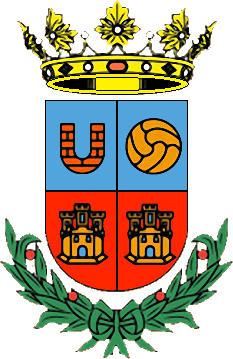 Escudo de U.D. VILLACASTÍN RACING (CASTILLA Y LEÓN)