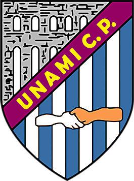Escudo de UNAMI C.P. (CASTILLA Y LEÓN)
