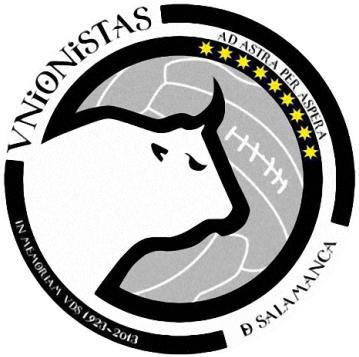 Escudo de UNIONISTAS DE SALAMANCA (CASTILLA Y LEÓN)