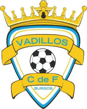 Escudo de VADILLOS C.F. (CASTILLA Y LEÓN)