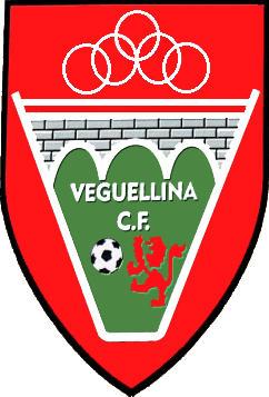 Escudo de VEGUELLINA C.F. (CASTILLA Y LEÓN)