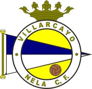 Escudo de VILLARCAYO NELA C.F. (CASTILLA Y LEÓN)