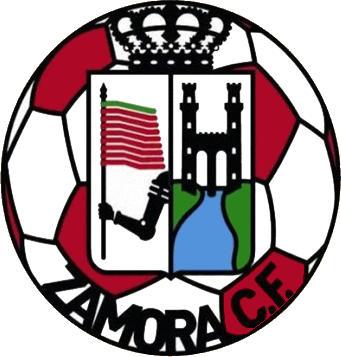 Escudo de ZAMORA CF (CASTILLA Y LEÓN)