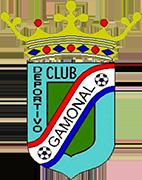 Escudo de C.D. GROGGY'S GAMONAL