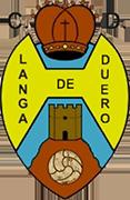 Escudo de C.D. LANGA