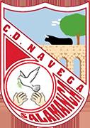 Escudo de C.D. NAVEGA
