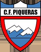 Escudo de C.F. PIQUERAS
