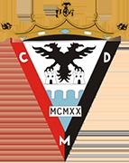 Escudo de MIRANDES CD