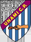 Escudo de UNAMI C.P.