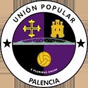 Escudo de UNIÓN POPULAR PALENCIA