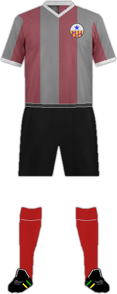 Camiseta C.E. JÚPITER