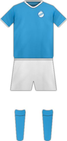 Camiseta C.E. MORELL