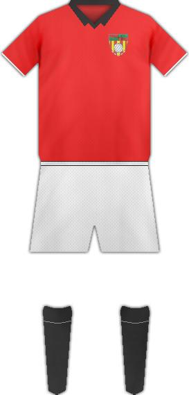 Camiseta POBLA DE MAFUMET