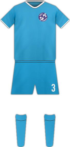 Camiseta U.C.F. CAMBRILS