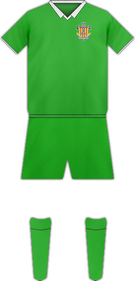 Camiseta U.E. CORNELLA