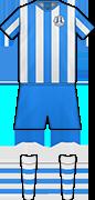 Camiseta SANTFELIUNC F.C.