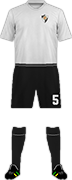 Camiseta U.A. D'HORTA