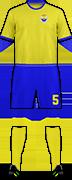 Camiseta U.D. SAN MAURO