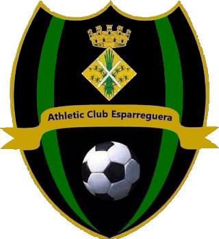Escudo de A.C. ESPARREGUERA (CATALUÑA)