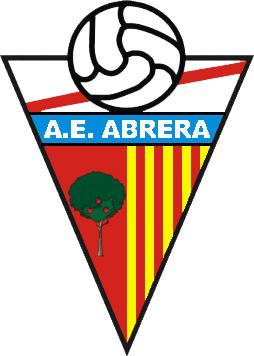 Escudo de A.E. ABRERA (CATALUÑA)