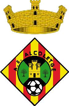 Escudo de A.E. ALCOLETGE (CATALUÑA)