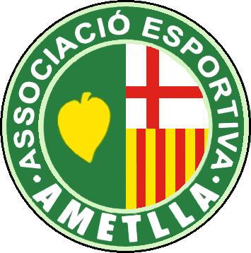 Escudo de A.E. AMETLLA (CATALUÑA)