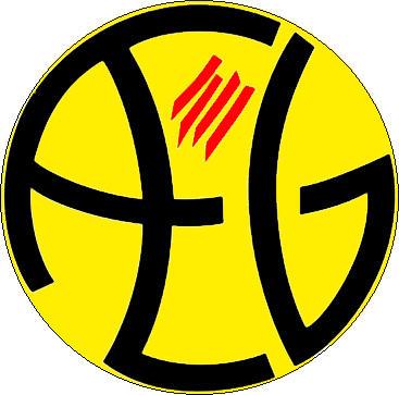 Escudo de A.E. GOLMÈS (CATALUÑA)