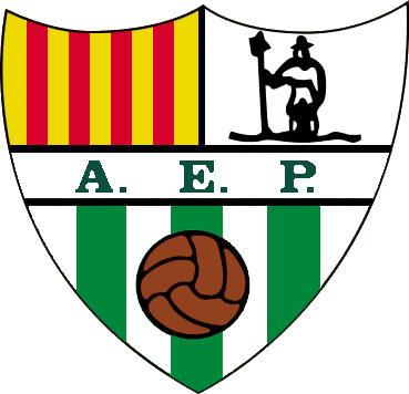 Escudo de A.E. PIERA (CATALUÑA)