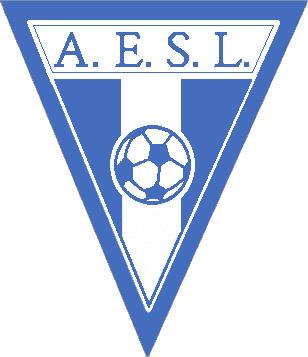 Escudo de A.E. SANT LLUÍS (CATALUÑA)