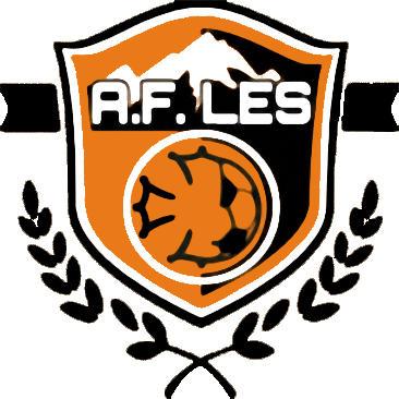 Escudo de A.F. LES DESDE 2020 (CATALUÑA)