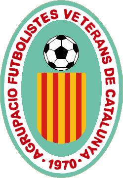 Escudo de A.F. VETERANS DE CATALUNYA (CATALUÑA)