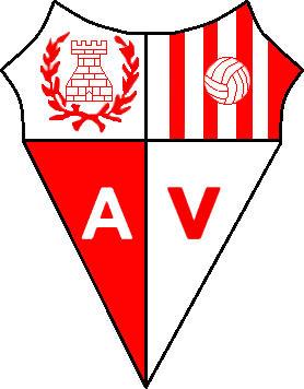 Escudo de ATLÉTIC VILABELLA (CATALUÑA)